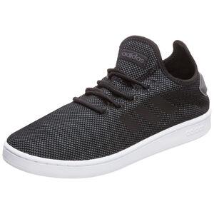 Court Adapt Sneaker Herren, schwarz / weiß, zoom bei OUTFITTER Online