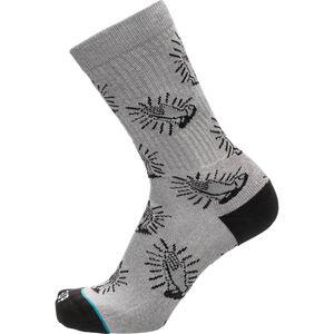 Foundation Bless Up Socken, Grau, zoom bei OUTFITTER Online