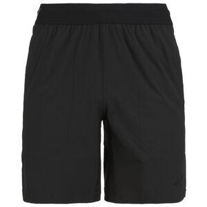 Flex Yogahose Herren, schwarz / dunkelgrau, zoom bei OUTFITTER Online