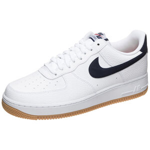 Air Force 1 '07 2 Sneaker Herren, weiß / rot, zoom bei OUTFITTER Online