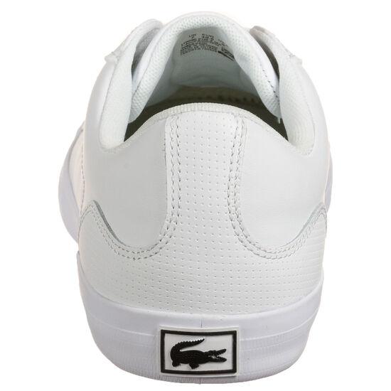Lerond Sneaker Damen, weiß / gold, zoom bei OUTFITTER Online