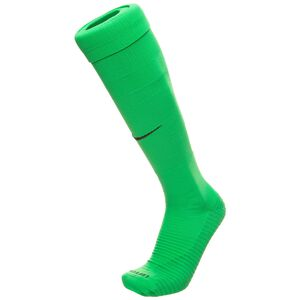 MatchFit Team Sockenstutzen, grün / schwarz, zoom bei OUTFITTER Online