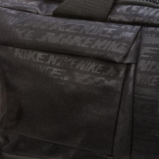 Vapor Power Duffel Sporttasche Small, schwarz / weiß, zoom bei OUTFITTER Online
