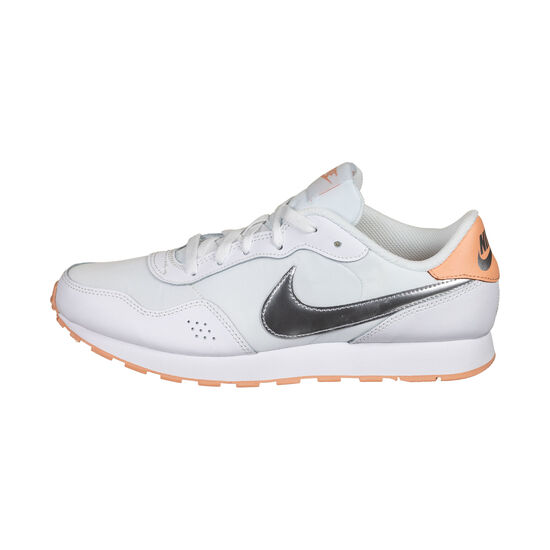 MD Valiant Sneaker Kinder, weiß / silber, zoom bei OUTFITTER Online