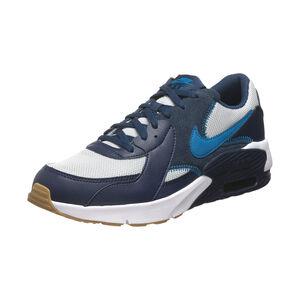 Air Max Excee Sneaker Kinder, dunkelblau / hellgrau, zoom bei OUTFITTER Online