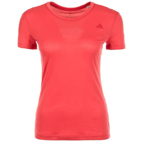 FreeLift Prime Trainingsshirt Damen, rot, zoom bei OUTFITTER Online