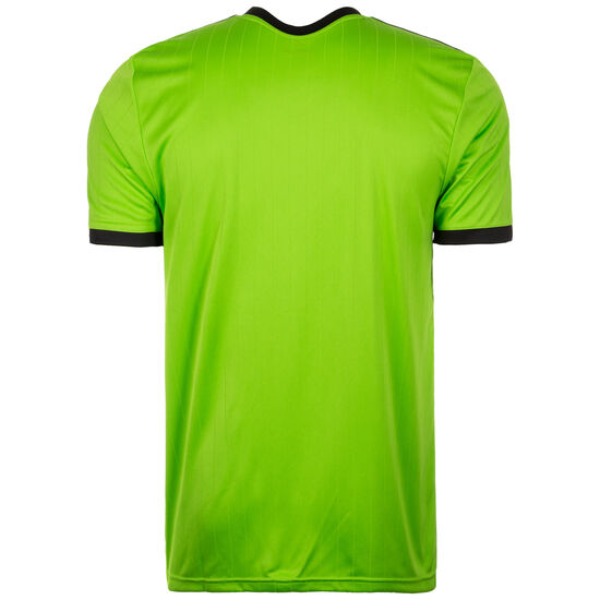 Tabela 18 Fußballtrikot Herren, grün / schwarz, zoom bei OUTFITTER Online