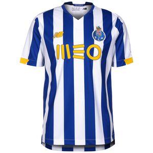 FC Porto Trikot Home 2020/2021 Herren, weiß / blau, zoom bei OUTFITTER Online
