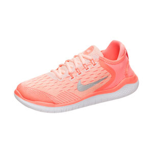 Free RN 2018 Laufschuh Kinder, Rot, zoom bei OUTFITTER Online