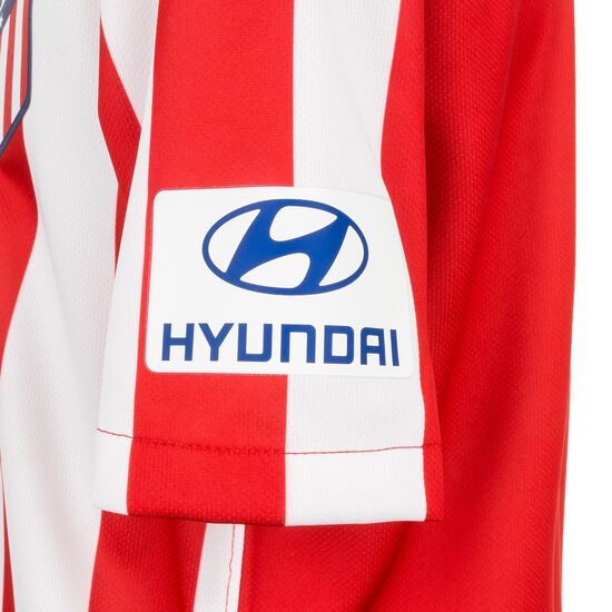 Atletico Madrid Trikot Home Stadium 2019/2020 Kinder, rot / weiß, zoom bei OUTFITTER Online