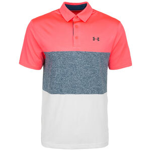 Playoff Polo 2.0 Golfpolo Herren, rot, zoom bei OUTFITTER Online