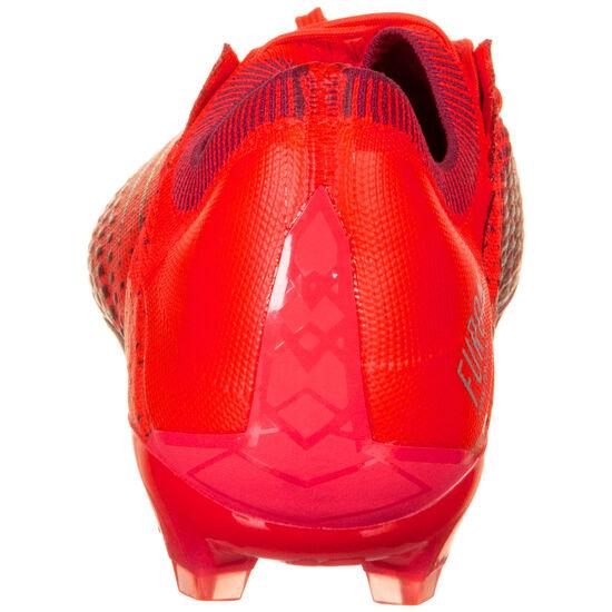 Furon v6 Pro FG Fußballschuh Herren, rot, zoom bei OUTFITTER Online