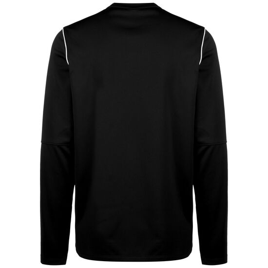 Park 20 Dry Crew Longsleeve Herren, schwarz / weiß, zoom bei OUTFITTER Online