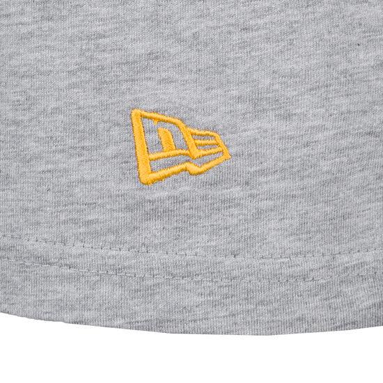 NFL Green Bay Packers Shoulder Print T-Shirt Herren, grau, zoom bei OUTFITTER Online
