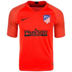 Atletico Madrid Breathe Strike Trainingsshirt Herren, rot / schwarz, zoom bei OUTFITTER Online