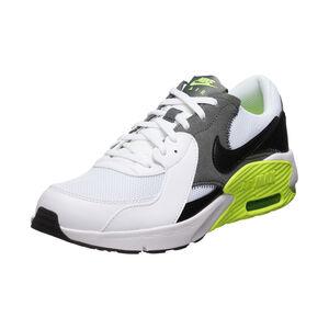 Air Max Excee Sneaker Kinder, weiß / neongelb, zoom bei OUTFITTER Online