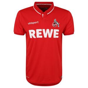 1. FC Köln Trikot Away 2018/2019 Herren, Rot, zoom bei OUTFITTER Online