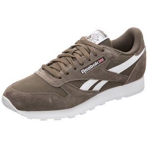 Classic Leather MU Sneaker, Beige, zoom bei OUTFITTER Online