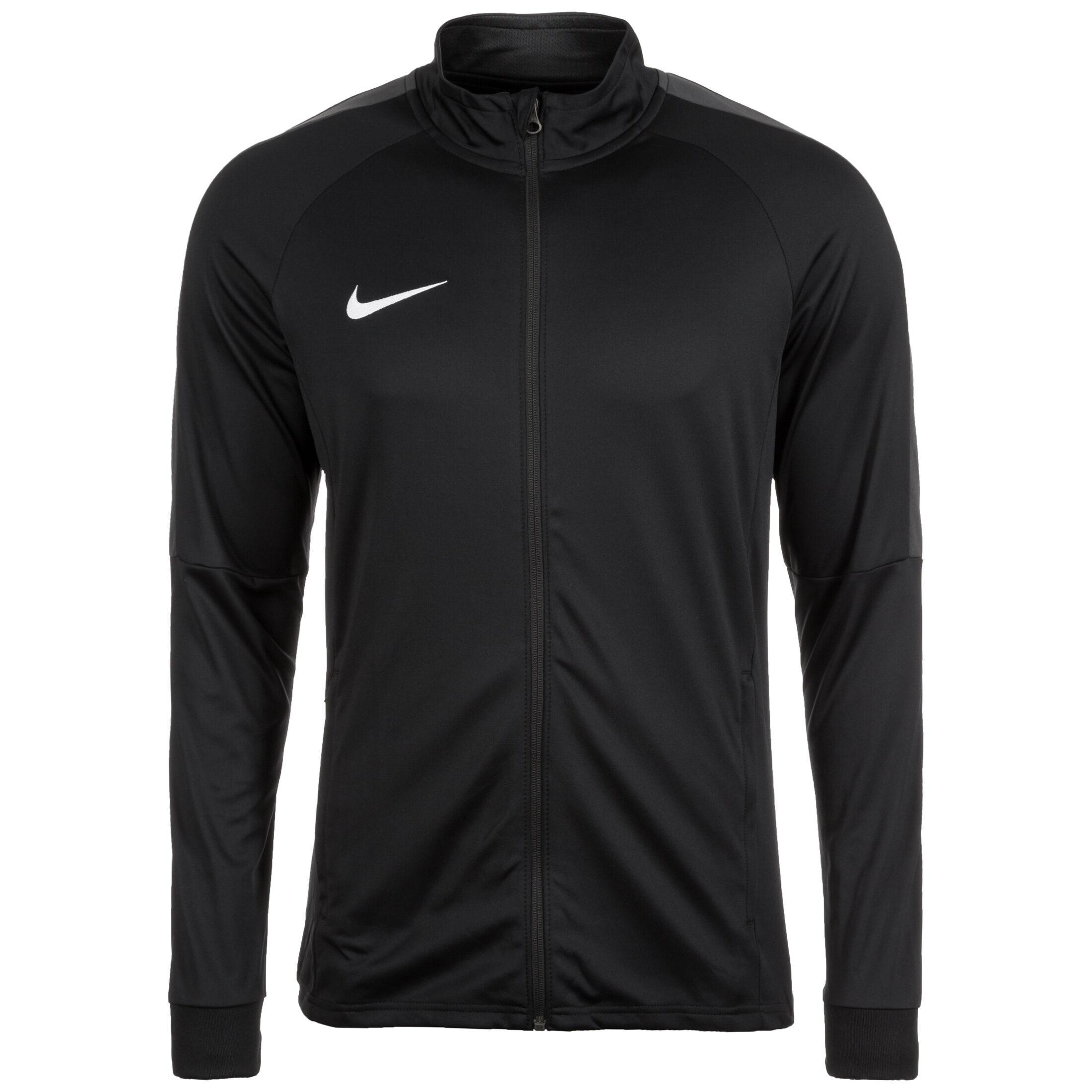 Nike Academy 18 Winterjacke schwarz weiß | Sportbedarf Shop