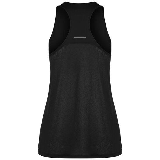 Race Laufshirt Damen, schwarz, zoom bei OUTFITTER Online