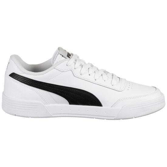 Caracal Sneaker, weiß / schwarz, zoom bei OUTFITTER Online