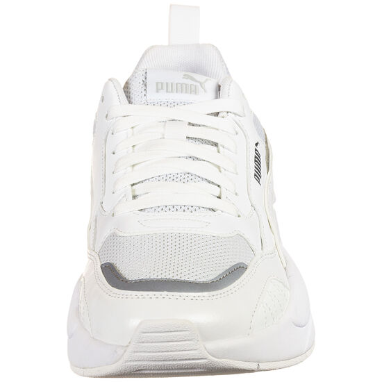 X-Ray 2 Square Sneaker Damen, weiß / grau, zoom bei OUTFITTER Online