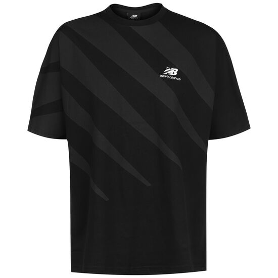 Athletics Prong T-Shirt Herren, schwarz, zoom bei OUTFITTER Online
