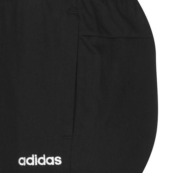 Essentials Jogginghose Herren, schwarz / weiß, zoom bei OUTFITTER Online
