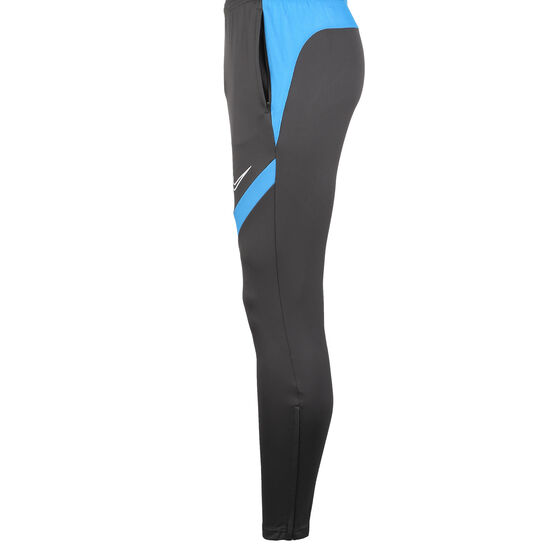 Dry Academy Pro Trainingshose Herren, anthrazit / blau, zoom bei OUTFITTER Online