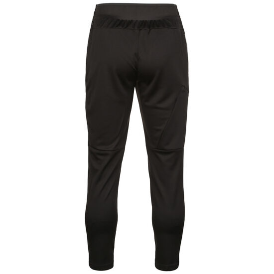 Tapered Knit Trainingshose Herren, schwarz, zoom bei OUTFITTER Online