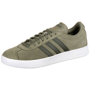 VL Court 2.0 Sneaker Herren, grün / weiß, zoom bei OUTFITTER Online
