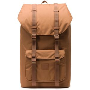 Little America Light Rucksack, braun, zoom bei OUTFITTER Online