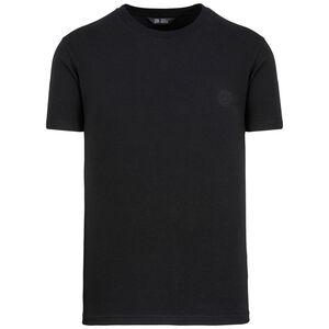 DMWU Basic T-Shirt Herren, schwarz, zoom bei OUTFITTER Online