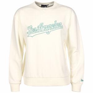 MLB Los Angeles Dodgers Heritage Sweatshirt Herren, weiß / beige, zoom bei OUTFITTER Online