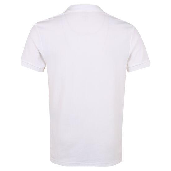 Core Poloshirt Herren, Weiß, zoom bei OUTFITTER Online