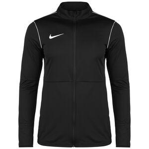 Park 20 Dry Trainingsjacke Herren, schwarz / weiß, zoom bei OUTFITTER Online