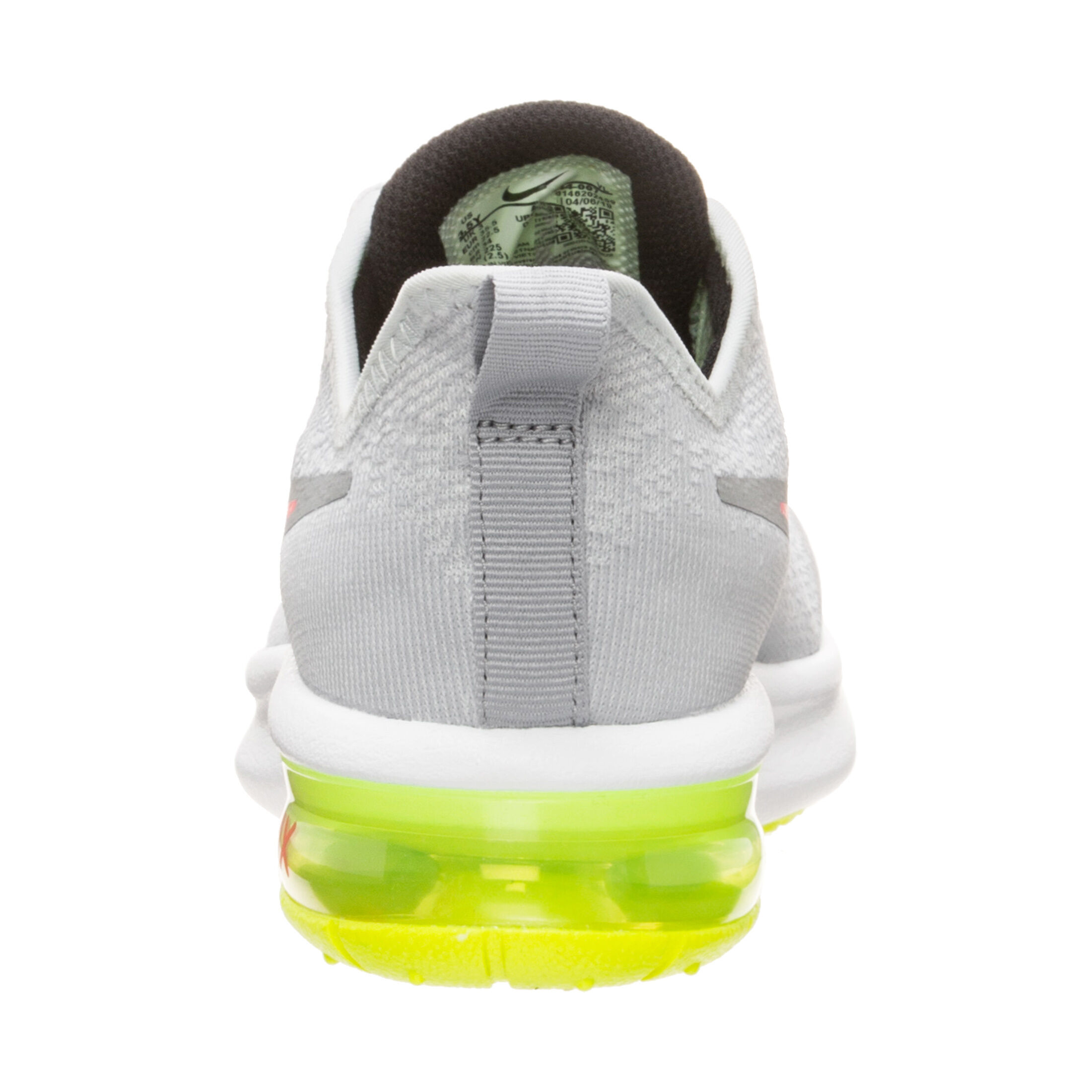 Nike Sportswear Sequent bei 4 Air Max Kinder OUTFITTER Sneaker f76yvYbg