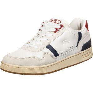 T-Clip Sneaker Herren, weiß / dunkelblau, zoom bei OUTFITTER Online