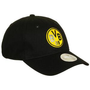 Borussia Dortmund ftblCulture Baseball Cap, schwarz / gelb, zoom bei OUTFITTER Online