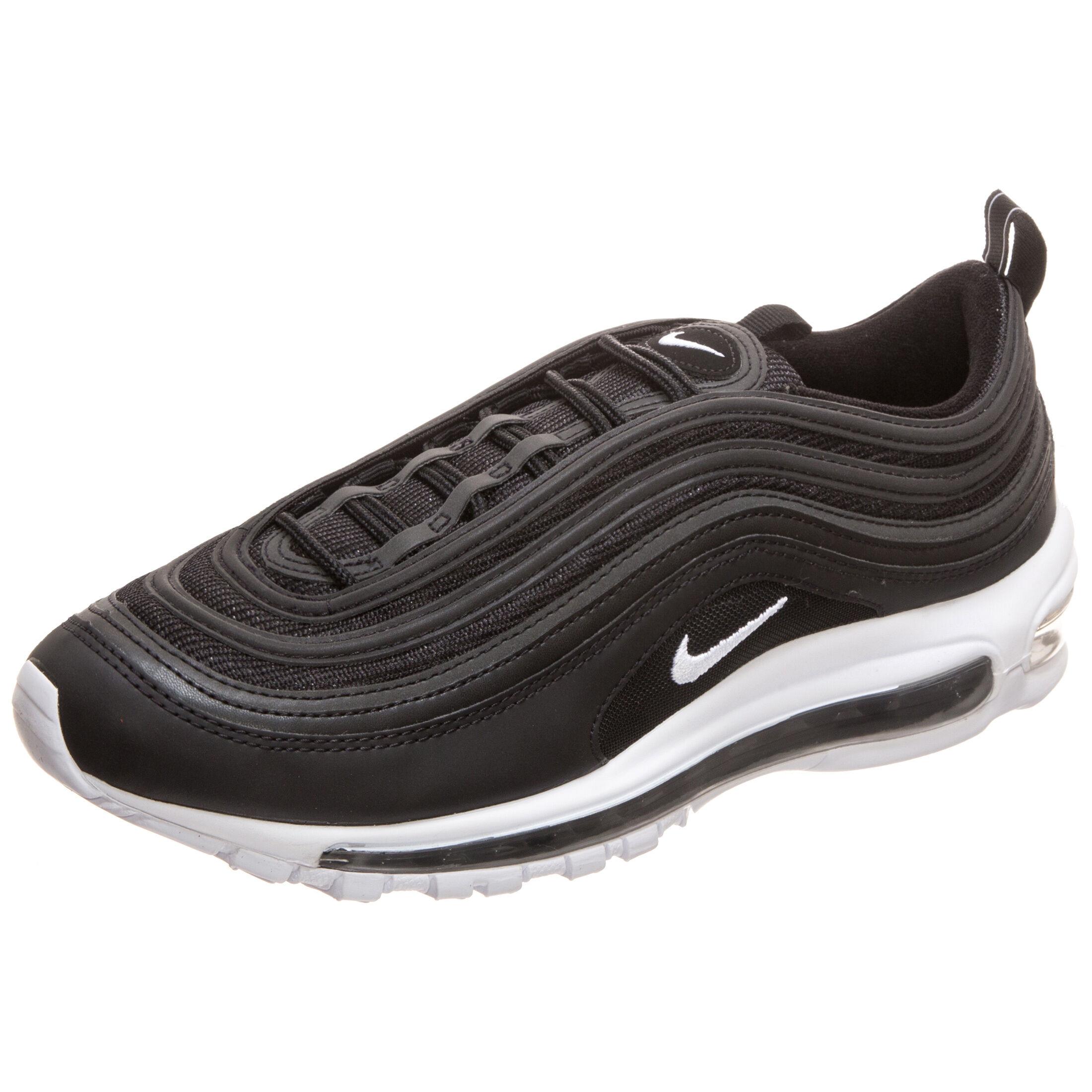a37ed2441444d 2657d a5a42; spain air max 97 sneaker damen schwarz weiß zoom bei outfitter  online. neu. nike
