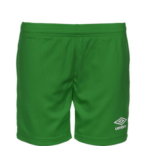 New Club Trainingsshorts Kinder, grün, zoom bei OUTFITTER Online