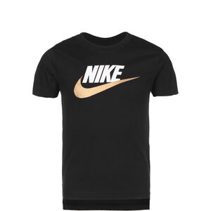 Basic Futura T-Shirt Kinder, schwarz, zoom bei OUTFITTER Online