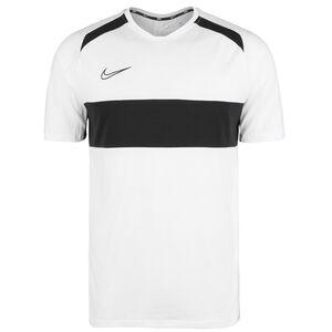 Dry Academy Trainingsshirt Herren, weiß / schwarz, zoom bei OUTFITTER Online