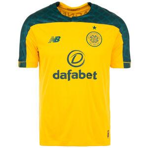 Celtic Glasgow Trikot Away 2019/2020 Herren, gelb / grün, zoom bei OUTFITTER Online