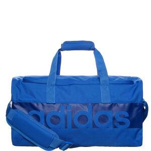 Tiro Linear Teambag Sporttasche Small, blau, zoom bei OUTFITTER Online
