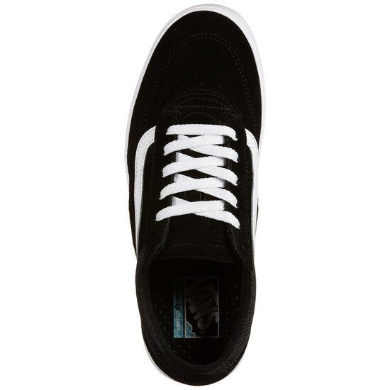 Cruze ComfyCush Sneaker, schwarz / weiß, zoom bei OUTFITTER Online