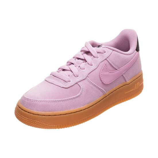 Air Force 1 LV8 Style Sneaker Kinder, rosa / braun, zoom bei OUTFITTER Online