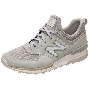 MS574-FSG-D Sport Sneaker, Grau, zoom bei OUTFITTER Online