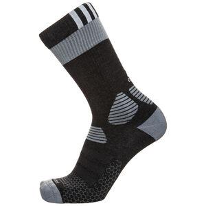 ClimaCool ID Light Socken, Schwarz, zoom bei OUTFITTER Online
