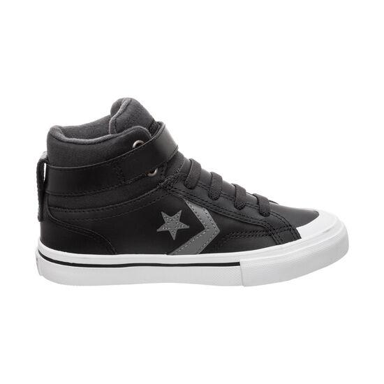 Pro Blaze Strap High Sneaker Kinder, schwarz, zoom bei OUTFITTER Online